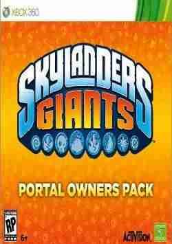 Descargar Skylanders Giants [MULTI][Region Free][XDG3][iCON] por Torrent